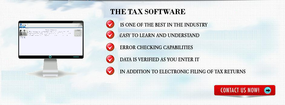 The Software Tax Centers